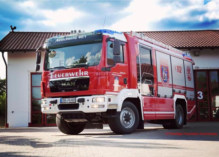 Feuerwehr Arnschwang